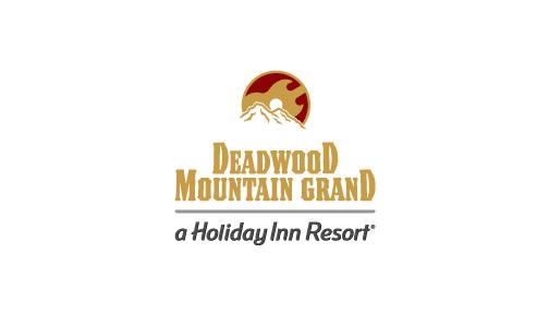 Deadwood Mountain Grand, A Holiday Inn Resort Logo