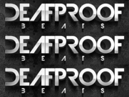DEAFPROOFBEATS LLC Logo
