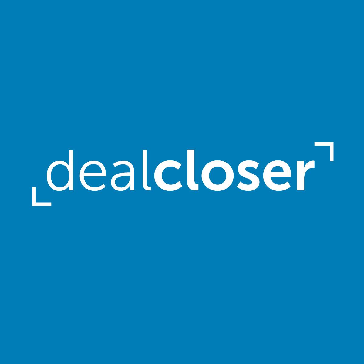dealcloser Inc. Logo
