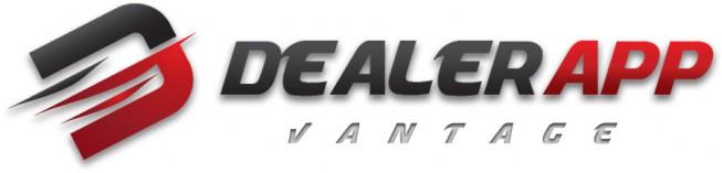 DealerApp Vantage Logo