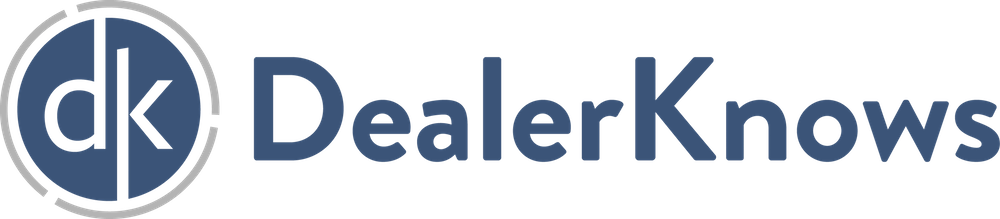 DealerKnows Consulting Logo