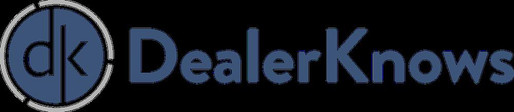 DealerKnows LLC Logo