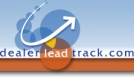 Dealer Lead Track Logo