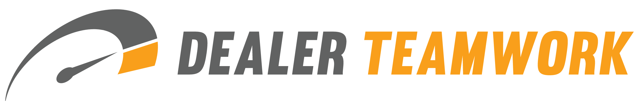 DealerTeamwork LLC Logo