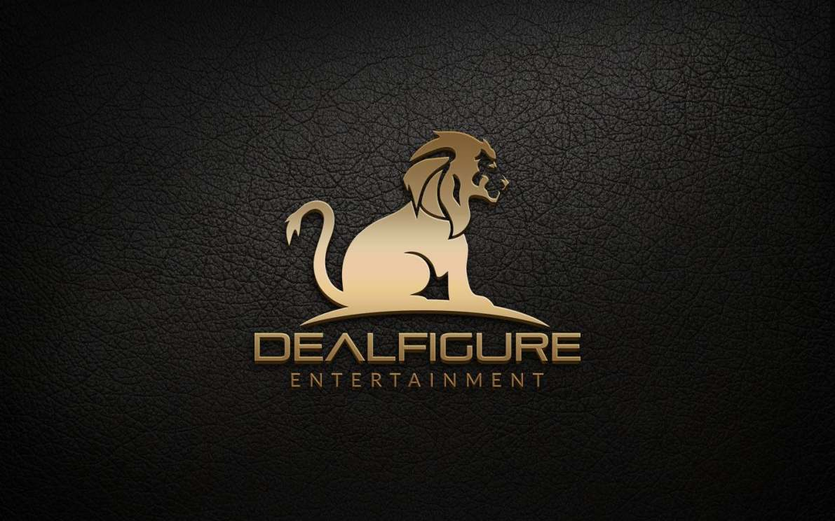 Dealfigure entertainment Logo
