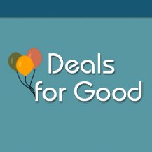Deals for Good Logo