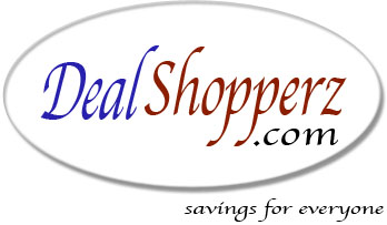 DealShopperz Logo