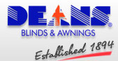 Deans Blinds and Awnings Ltd Logo