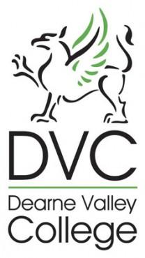 dearnevalleycollege Logo