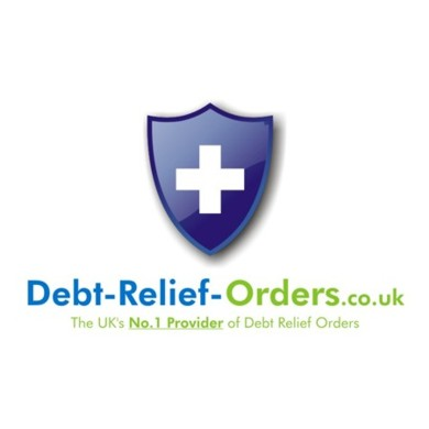 Debt Relief Orders Logo