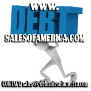 Debt Sales of America, LLC Logo