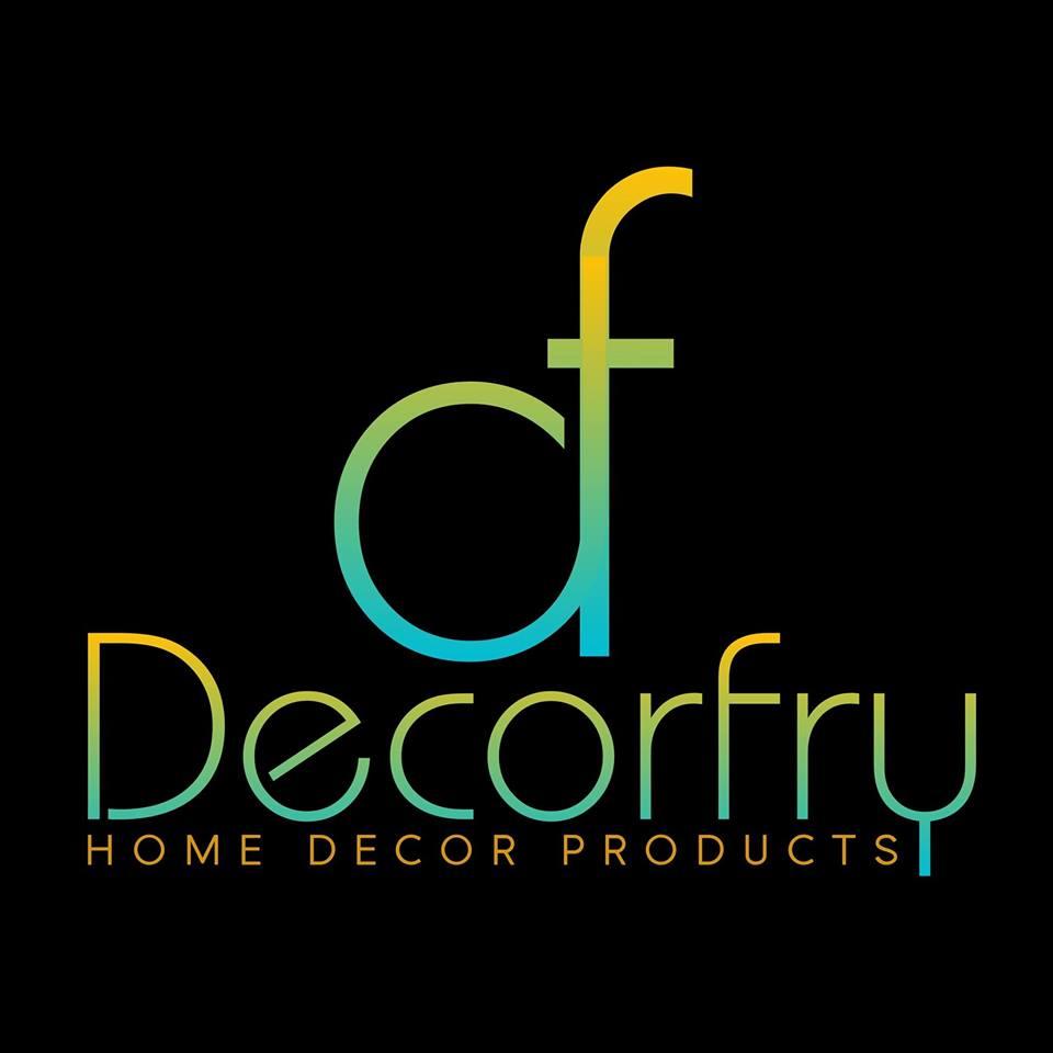 Decorfry Logo