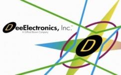 Dee Electronics, Inc. Logo