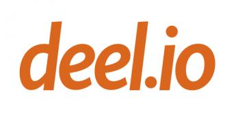 Deel.io Logo