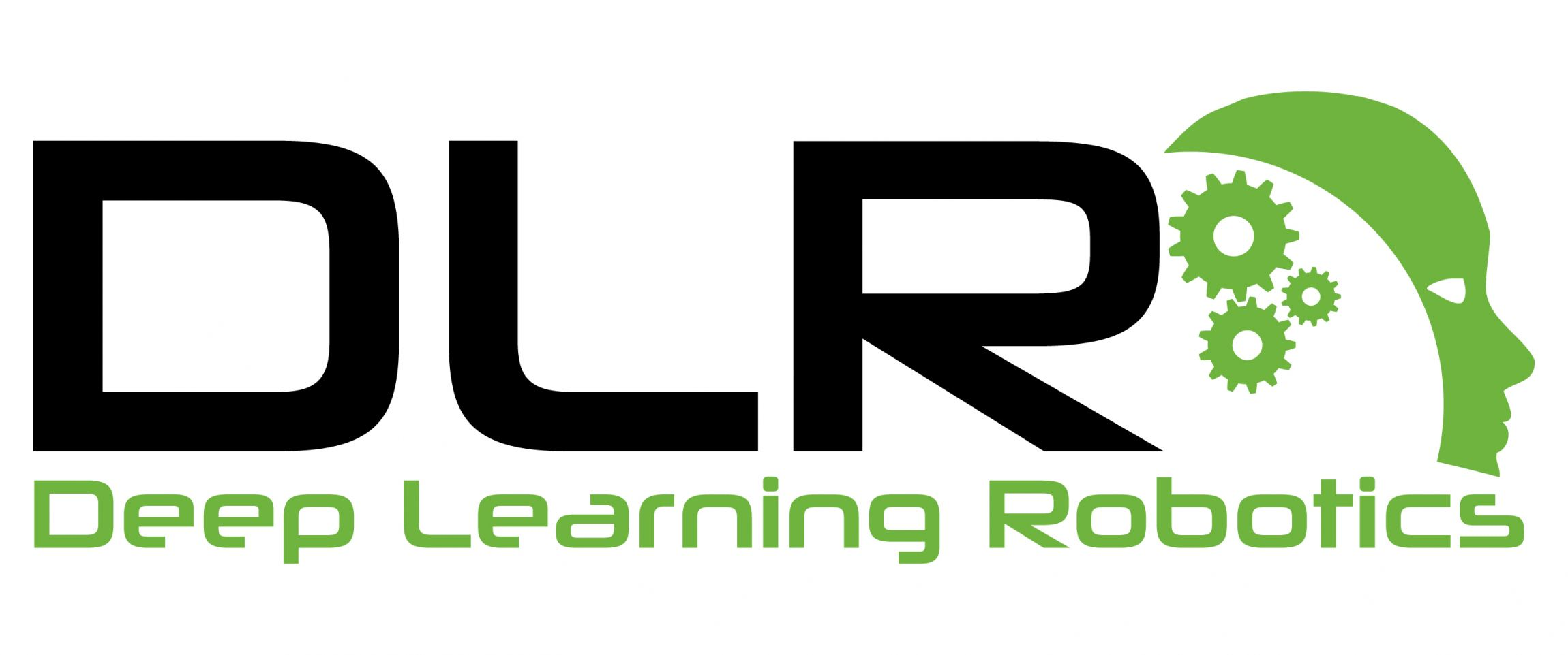 Deep Learning Robotics, Ltd. Logo