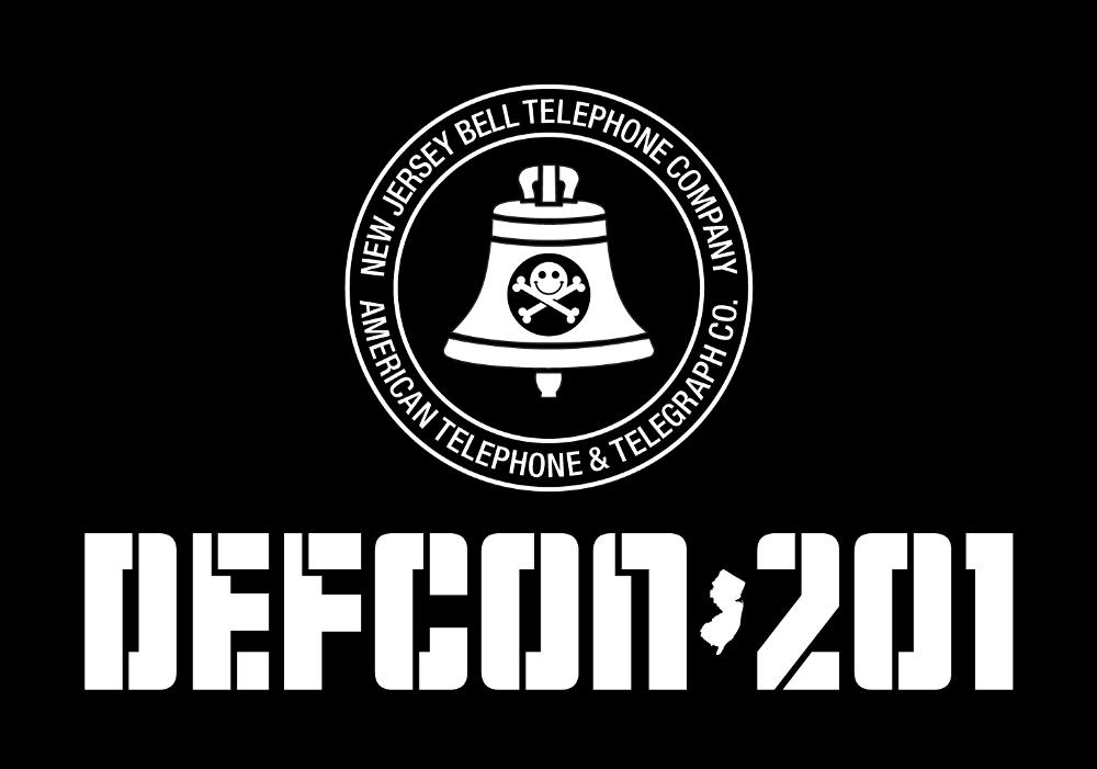 DEFCON 201 Logo