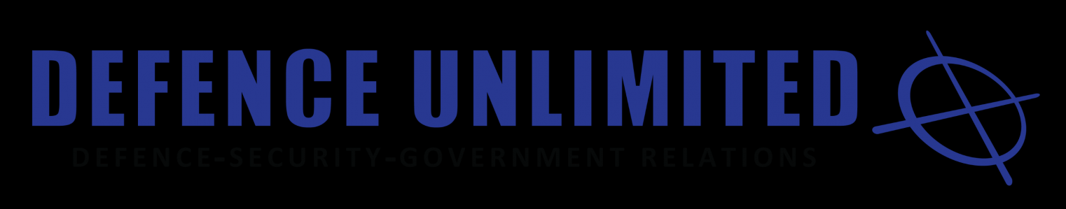 Defence Unlimited International Corp. Logo