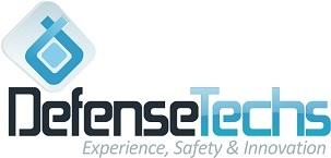 defensetechs Logo