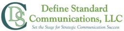 Define Standard Communications, LLC Logo