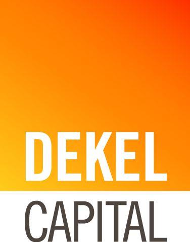 Dekel Capital Logo