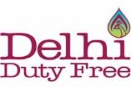 Delhi Duty Free Logo