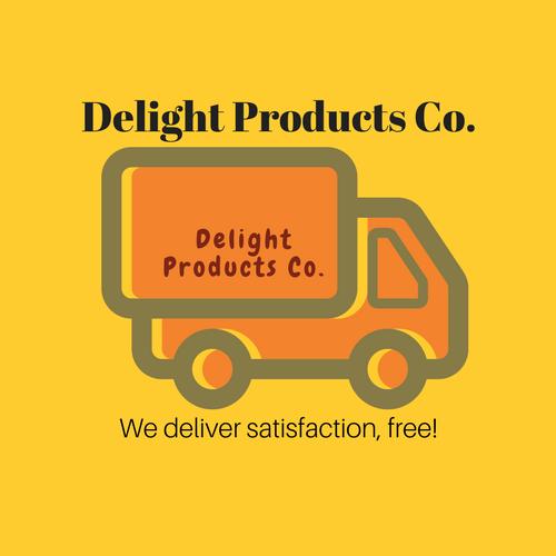 delightproductsco Logo