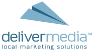 delivermedia Logo