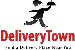 Delivery Town Logo