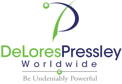 delorespressley Logo