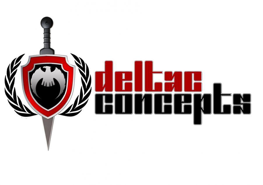 deltac concepts Logo