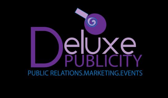 deluxepublicity Logo