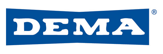 DEMA Engineering Company Logo