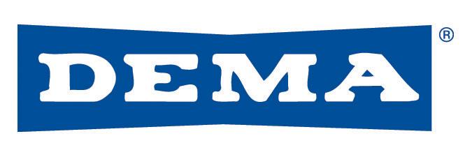 demaeng Logo
