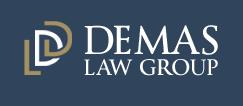 Demas Law Group, P.C. Logo