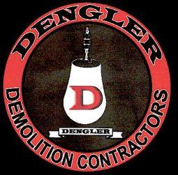 Dengler Demolition Logo