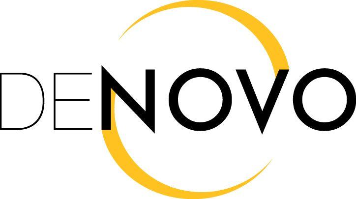 Denovo Brands, LLC Logo
