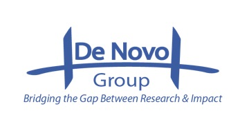 De Novo Group Logo