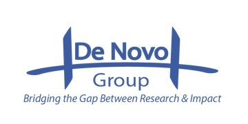 De Novo Group Logo