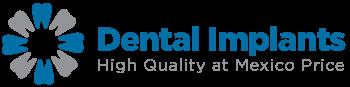 dentalimplantsmexico Logo