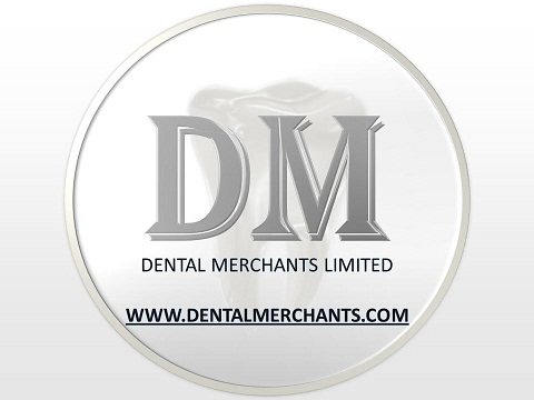 Dental Merchants Logo