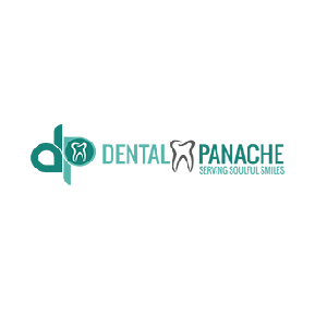 Dental Panache Logo