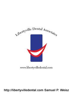 Libertyville Dental Associates Logo