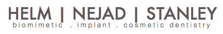 Helm | Nejad | Stanley Logo
