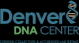 Denver DNA Center Logo