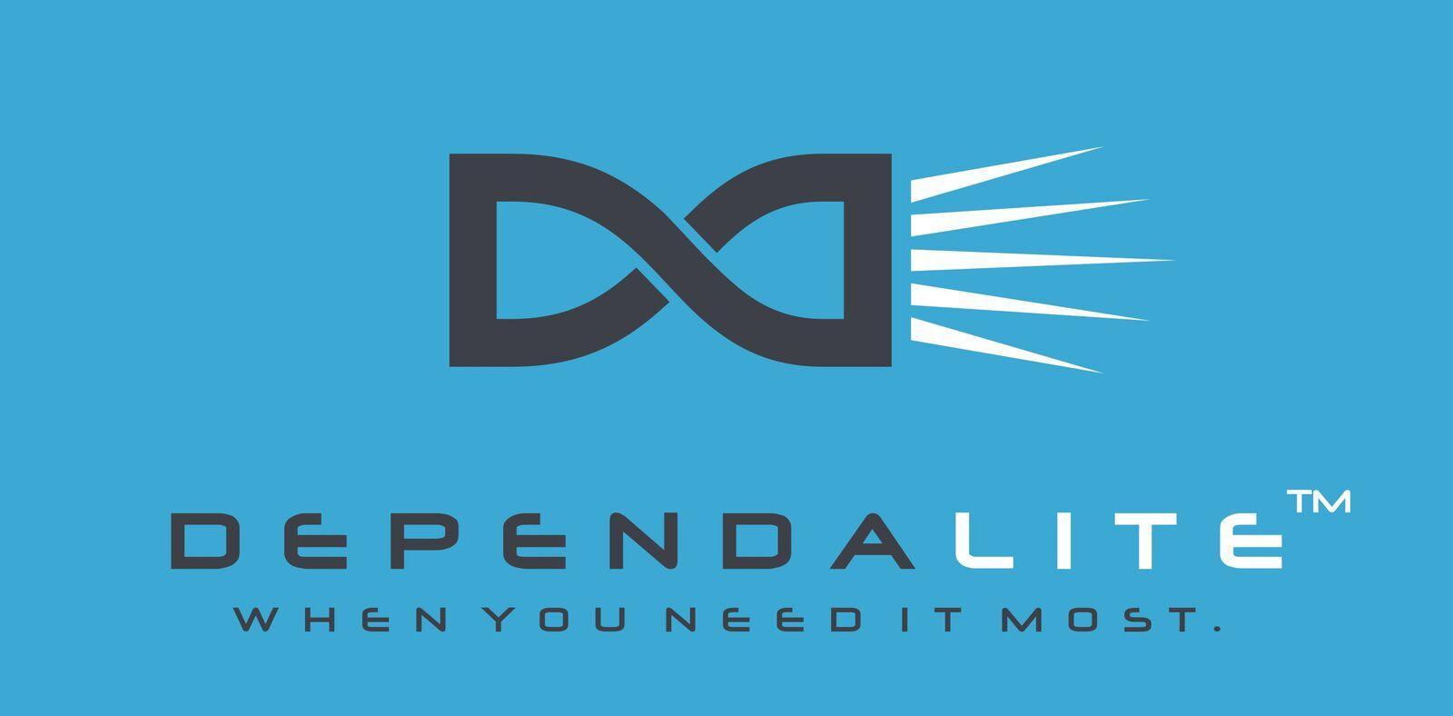 Dependalite, LLC Logo