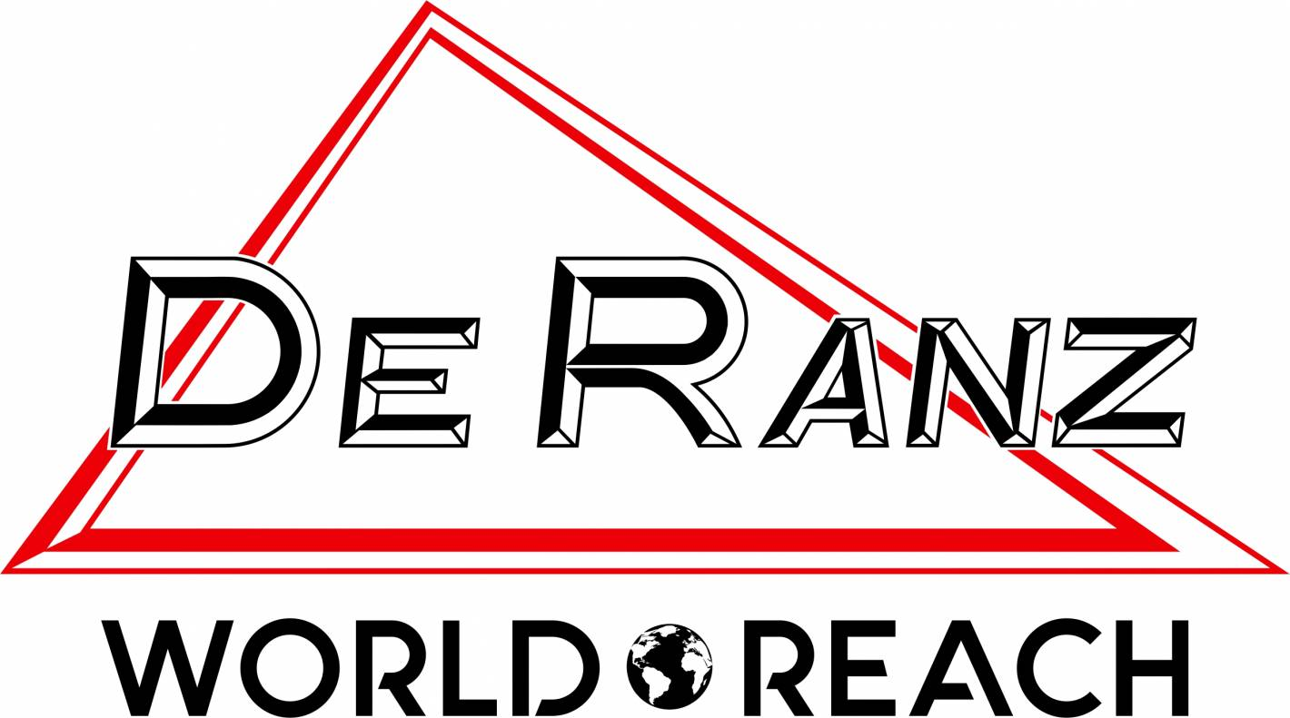 DeRanz World Reach Logo