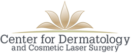 Center for Dermatology and Cosmetic Laser Surgery Logo