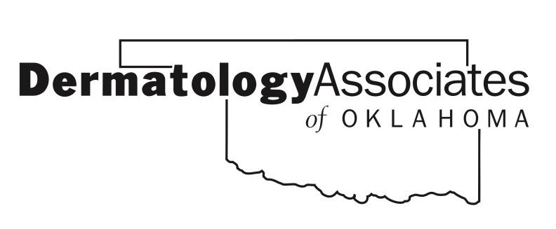 Dermatology Associates of Oklahoma Logo