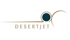 Desert Jet Logo