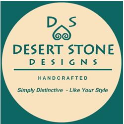 Desert Stone Designs Logo
